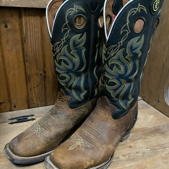 Tony Lama Other - Men's Tony Lama Cowboy Boots